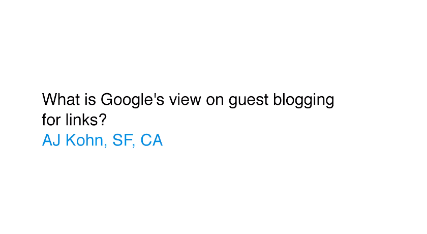 google-guest-blogging