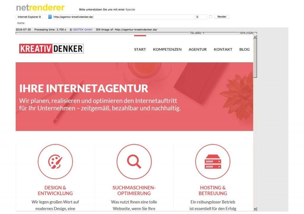 netrenderer-internet-explorer