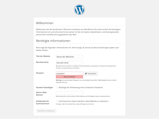 wordpress-lokal-installieren-mac-macbook