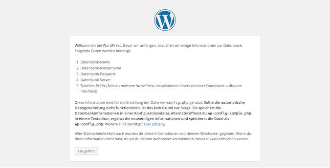 wordpress-lokal-os-x