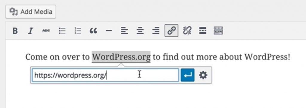 wordpress-4-5-link-bearbeiten
