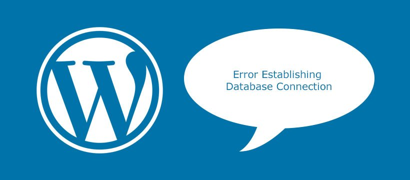 "WordPress: Fehler ""Error Establishing Database Connection"" beheben"