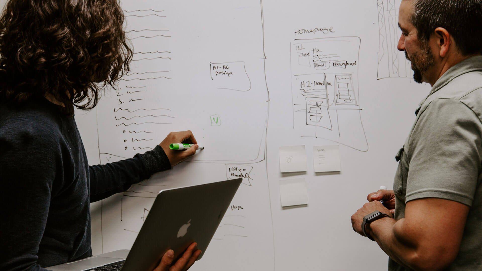 WordPress Webdesign Agentur