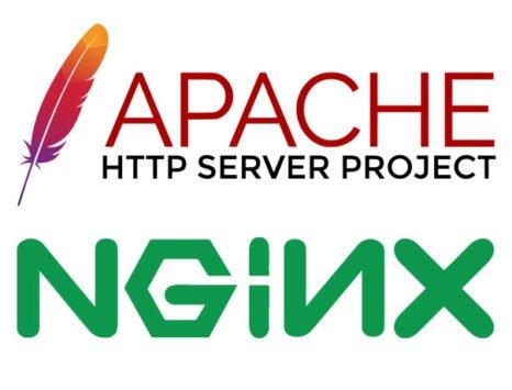 Apache vs. Nginx: Webserver im Vergleich